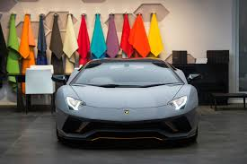 lamborghini aventador price 2017 one off lamborghini aventador s u0027opera unica u0027 shown at goodwood