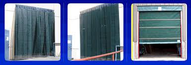 pvc door curtain pvc mesh doors roll up sliding bunching and mesh doors