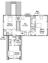 Barn Homes Floor Plans 60 Best Barn Home Floor Plans Images On Pinterest Post And Beam