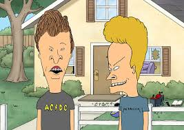 Beavis And Butthead Bathroom Break Beavis And Head Photos And Pictures Tv Guide