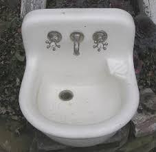 Vintage Sink Faucets 31 Best Vintage Bathroom Sinks Images On Pinterest Bathroom