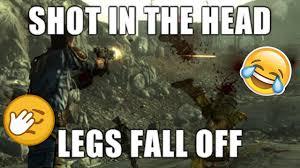 Video Game Logic Meme - hilarious exles of video game logic fails youtube