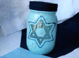 Jewish Decorations Home Handmade Hanukkah 25 Hanukkah Crafts To Make With Kids