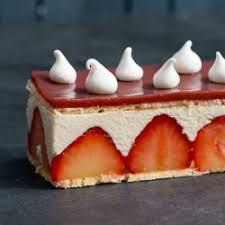 fraisier tastespotting