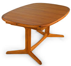 Teak Round Dining Table  Enhance Your Dining Room Décor With Teak - Teak dining room