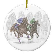 racing ornaments keepsake ornaments zazzle