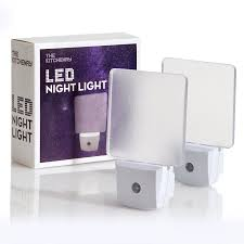 tk led night light v 2017 super bright power saver 0 2w 2pk