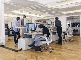 2015 u0027s coolest office spaces granted blog