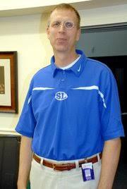 Bruce Butler South Lakes Principal Retiring In June