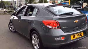 chevy cruze grey chevrolet cruze ltz vcdi grey 2012 youtube