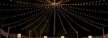 lights string draped 7 watt per foot rentals colonial heights va