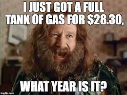 Costco Meme - i guess costco did something with the oil companies it s usually