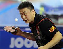 Best Table Tennis Player Ma Lin Table Tennis Wikipedia