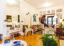 Interior Design History A Brooklyn Brownstone Built Around Family And History U2013 Design Sponge