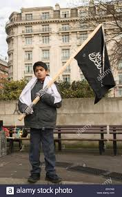 Black Jihad Flag Jihad Flag Stock Photos U0026 Jihad Flag Stock Images Alamy