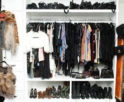 Dressing Wardrobe by How To Turn A Bedroom Into A Dressing Room Lauren Messiah