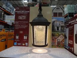 altair outdoor led coach light costco costco outdoor lighting fixtures light fixtures