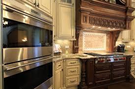 Luxury Traditional Kitchens - traditional atlanta luxury custom homes home interior design ideas