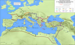 Ancient Maps Of The World by Maps Of The Ancient World And Map Of The Roundtripticket Me