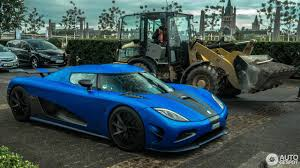 koenigsegg car blue koenigsegg agera r 2013 4 july 2016 autogespot