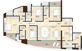 Upload Floor Plan by Sunteck Signia High In Kandivali Mumbai By Sunteck Group Buy