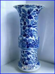 Blue And White Vases Antique 04 February 2016 Antique Chinese Dragon