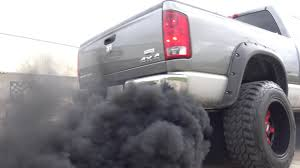 Dodge Ram Cummins Lifted - raisin u0027 hell u0026 rollin u0027 coal in a lifted u0026 tuned 700hp cummins