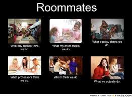 Roommate Memes - flatmate memes image memes at relatably com