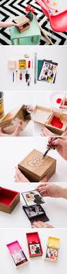 Handmade Gifts For Him Ideas - 25 diy gifts for him with lots of tutorials 2017