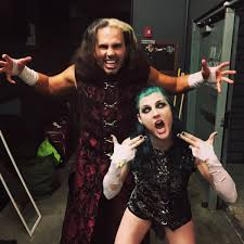 Jeff Hardy Halloween Costume Nxt Star