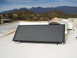 solar water heater tucson custom solar and leisure