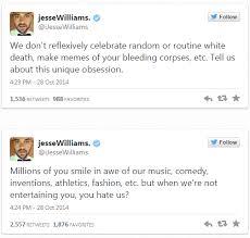 Jesse Williams Memes - grey s anatomy actor jesse williams responds to racist halloween