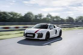 pure driving dynamics the new audi r8 v10 rws