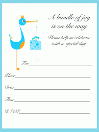 baby shower invitation templates free downloads u2013 webcompanion info