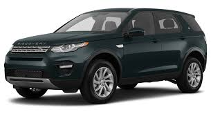 2017 land rover discovery sport trunk amazon com 2017 land rover discovery sport reviews images and