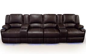 4 seater sofa recliner top 21 types of home theater recliners and