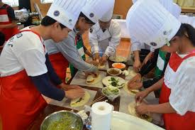 la cuisine des chefs worldchefs