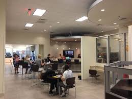 grapevine ford mustang cafe and waiting area grapevine ford office photo