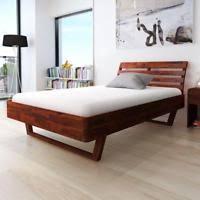 chambre à coucher bois massif chambre a coucher bois massif maison meubles 2ememain be