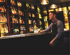 Top 10 Cocktail Bars In The World The World U0027s 50 Best Bars