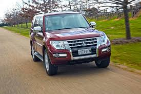 mitsubishi pajero fuel consumption comes under scrutiny pat