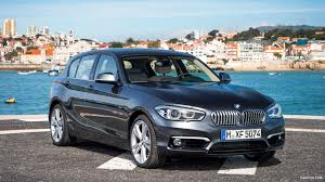 bmw 1 series x drive 2016 bmw 1 series 120d xdrive line front hd wallpaper 178
