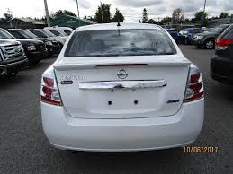 nissan sentra 2011 with 110 300km at st hyacinthe near granby