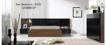 zen furniture simple and elegant