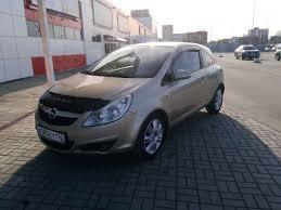 купить авто Opel Corsa 2007 в кемерово автомобиль в отличном