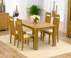 dining room oak chairs dining room the solid oak incl top dining