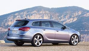opel astra wagon opel astra sports tourer wagon 2011 photo 59798 pictures at high