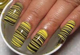 15 buzzin u0027 summer bee nail art designs