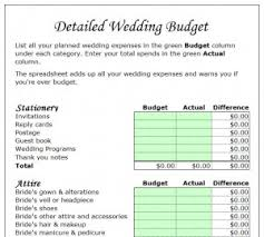 wedding expenses expense tracking template tracking expenses