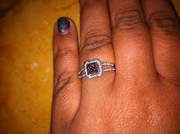 untraditional engagement rings non traditional engagement rings